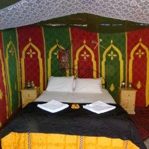 Sultana Tent