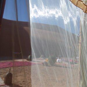 Titrite Tent