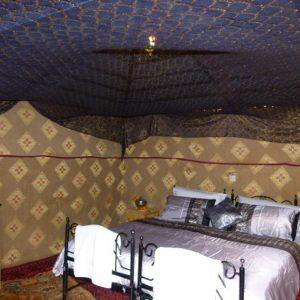 Itri Deluxe Tent