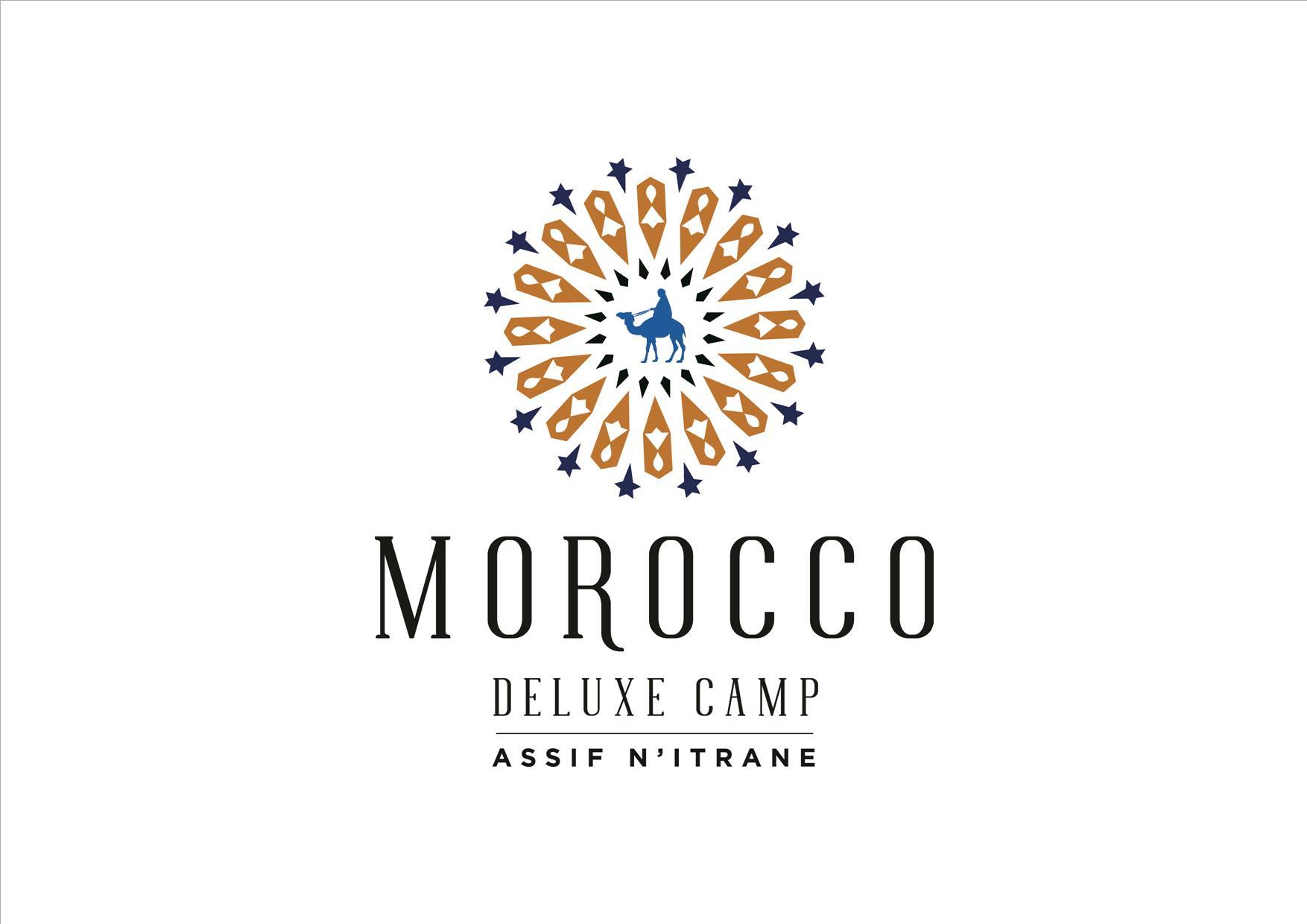 Morocco Deluxe Camp Erg Chebbi Merzouga luxury desert camp Morocco